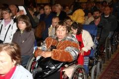 Forum Osób Niepełnosprawnych 2008 r.