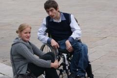 Forum Osób Niepełnosprawnych 2012 r.