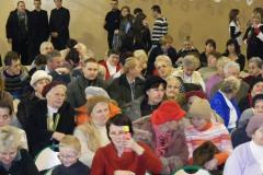 Limanowskie Spotkanie Opłatkowe 2010
